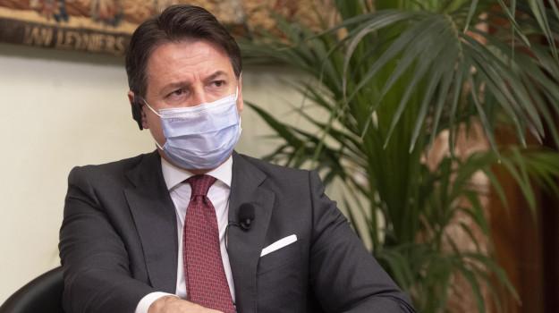 coronavirus, Giuseppe Conte, Sicilia, Politica