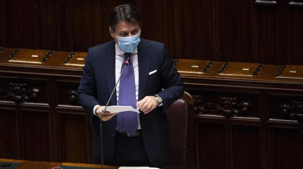 sanità, Giuseppe Conte, Giuseppe Falcomatà, Calabria, Politica