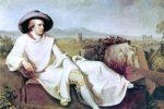 Peter Stein sulle tracce di Goethe nella Sicilia in cui riscoprì se stesso