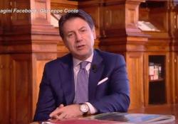 Governo, Conte: «Il 2021 sarà l'anno della riforma fiscale» Il presidente del Consiglio interviene alla tre giorni «Futura 2020» della Cigl - Ansa