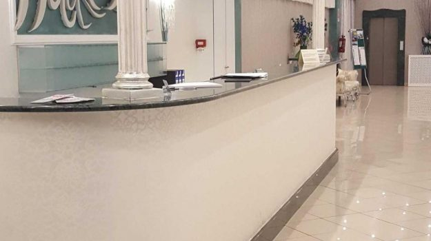 coronavirus, hotel, taormina, Messina, Sicilia, Cronaca