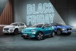 Hyundai Black Friday, il massimo dei vantaggi con il minimo dei consumi