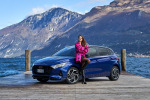 "Hyundai i20Hybrid con Annalisa per il lancio di ""Ready for You"""