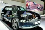 Hyundai insieme a INEOS per il progresso dell'economia ad H2