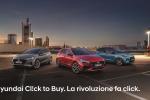 Hyundai presenta Click to Buy, piattaforma di acquisto online