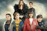 """Serie tv, la recensione di """"I Cavalieri di Castelcorvo"""""""