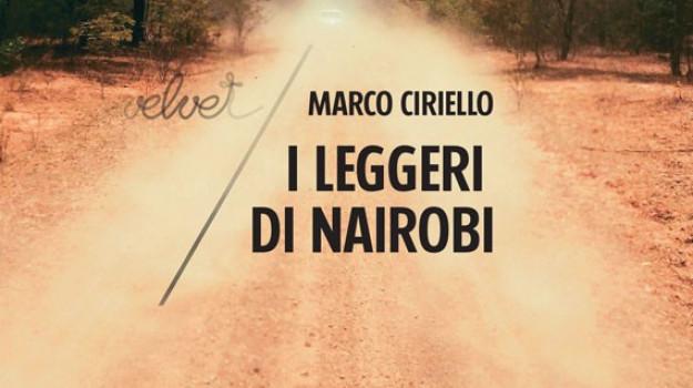 libri, Marco Ciriello, Sicilia, Cultura