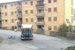 Scontro tra bici e un mezzo di Messina Servizi, grave un medico rianimatore del Policlinico