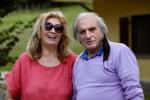 """Coronavirus, è morto il fratello di Iva Zanicchi: """"Ti ho amato come un figlio"""""""