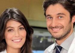 «L'allieva», il promo della serie tv con Guanciale e Mastronardi - Corriere Tv