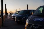 La gamma Ford Custom Plug-in Hybrid e Jazz:Re:Found