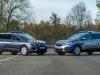 Le forze dell'ordine francesi al volante della Peugeot 5008