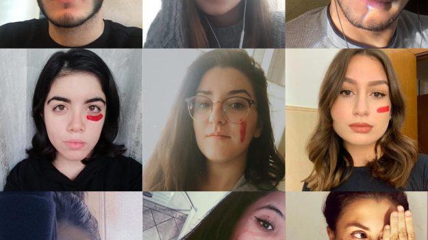 alunni, giornata contro la violenza, licei, pizzo, vibo, Catanzaro, Calabria, Cronaca