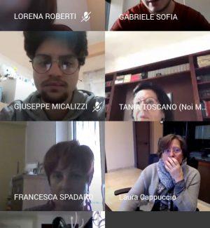 """Noi Magazine, Gazzetta del Sud incontra gli studenti del liceo """"Archimede"""" di Messina"""