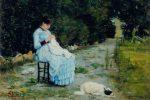 Oltre 100 dipinti esposti