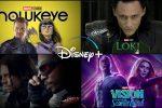 """Serie tv, la recensione di """"Marvel"""""""