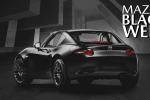 Mazda Black Week, una settimana che dura due anni