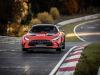 """Mercedes-AMG GT Black Series la vettura di serie più veloce sul """"Ring"""""""