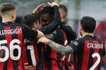 Serie A, il Milan consolida il primato: 2-0 alla Fiorentina e mini fuga