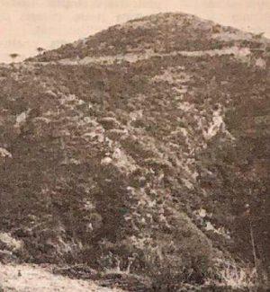 Gli scavi di Monte Ciccia e la civiltà preistorica