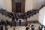 Morte dell'avvocato Francesco Marullo di Condojanni, a Messina la commemorazione