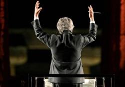 Muti: «Italian Opera Academy», la clip del Maestro con gli allievi - Corriere Tv