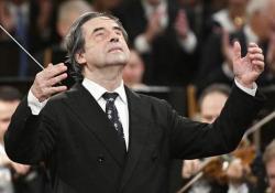 Muti: «Italian Opera Academy», la clip del Maestro tra i ragazzi - Corriere Tv
