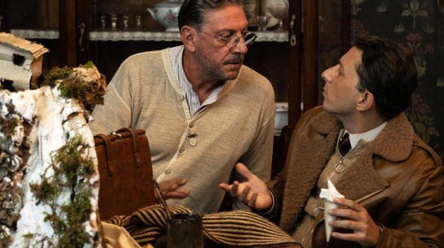 teatro, tv, Sicilia, Cultura