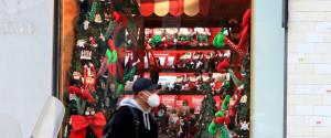 Lite sul Dpcm di Natale, arriva la zona gialla rafforzata: sì al ristorante, no all'uscita fuori dal proprio Comune