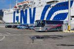 Nuovo sbarco di migranti a Messina, nave quarantena attracca al porto