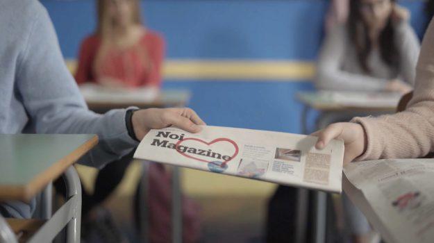 Noi Magazine, la presentazione dell'inserto degli studenti in edicola il 28 gennaio
