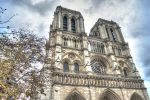 Notre Dame de Paris, opera senza confini: contemporanea e futurista