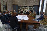 Ospedale da campo a Cosenza, riunione Comune-Esercito: pronto entro fine mese