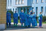 Coronavirus, allarme in ospedale a Crotone: i posti letto sono esauriti
