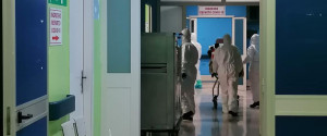 Coronavirus, Cosenza-Savuto è il focolaio della provincia: 1.193 pazienti in isolamento domiciliare
