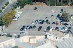 Ospedale da campo a Crotone, oggi arriva l'esercito con le tende