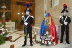 "Cosenza, i carabinieri celebrano la patrona dell'Arma Maria ""Virgo Fidelis"""