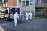 Ospedale di Gioia Tauro, trasferito il primo paziente Covid in arrivo dal Gom di Reggio