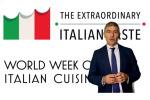 """Pecoraro Scanio """"Ristoranti siano ambasciatori del vero Made in Italy"""""""
