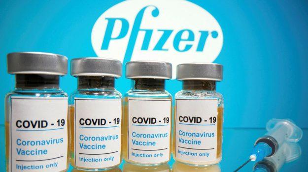 coronavirus, pfizer, vaccino, Sicilia, Mondo
