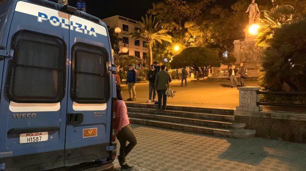 lockdown, Calabria, Economia