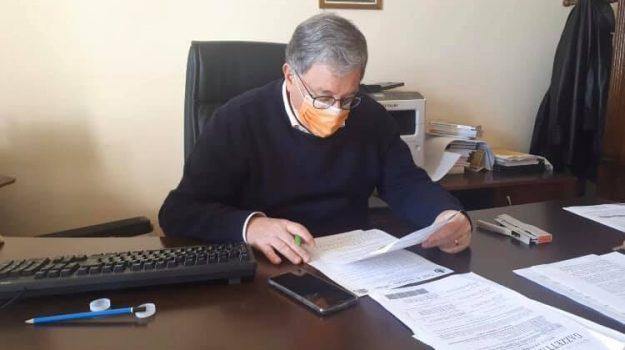 Pietro Caracciolo, Cosenza, Politica