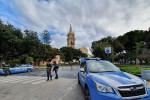 Colpito da infarto mentre si trova in auto, anziano salvato dalla polizia a Messina
