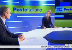 Poste, Del Fante: «Siamo porto sicuro degli italiani, ringrazio tutti i dipendenti» L'intervista dell'ad di Poste al nuovo telegiornale dell'azienda - Corriere Tv