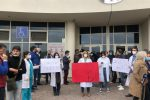 Calabria zona rossa nel nuovo Dpcm, sit-in e proteste in tutta la regione