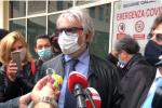 """Calabria zona rossa, la protesta delle imprese: """"Ognuno si assuma la propria responsabilità"""