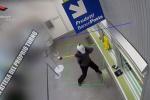 Vibo, rapinarono l'ufficio postale di Gerocarne: arrestate tre persone
