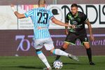 La Reggina cede 1-0 al Granillo alla Spal, prima sconfitta in campionato per gli amaranto