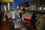 Ultimo giorno prima della zona arancione, anche Messina bar e ristoranti in ginocchio