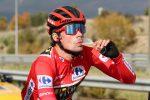 Vuelta di Spagna, bis di Roglic: lo sloveno vince per il secondo anno consecutivo
